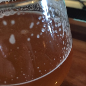 Columbia Kettle Works Imperial Wheat IPA