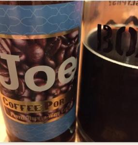 Joe (porter)