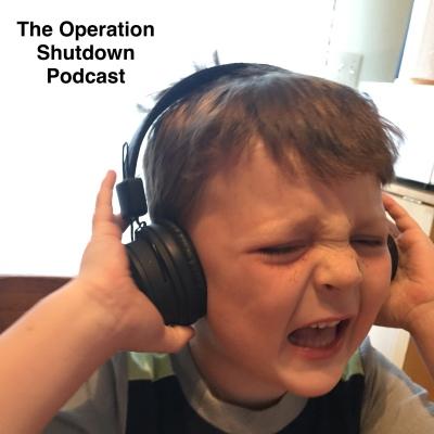 Operation Shutdown cover art